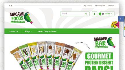 Macawfoods.com