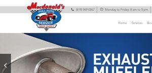 Macdonaldsauto.com