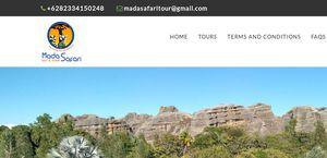 Madasafaritour.com