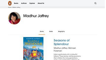 Madhur-jaffrey.com