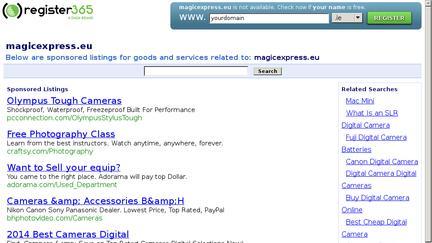 Magicexpress.eu