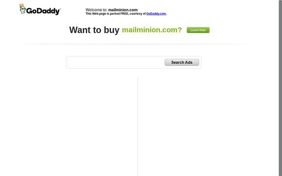 MailMinion