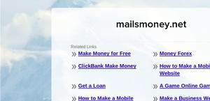 Mailsmoney.net