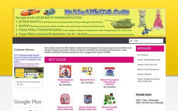 MainanKids.com