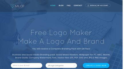 Make Logo Online Free