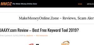 Make Money Online Zone
