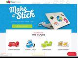 MakeStickers