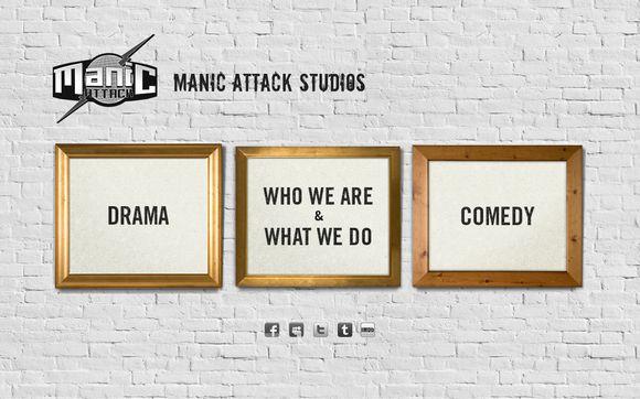 Manic Attack Studios