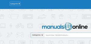 ManualsOnline