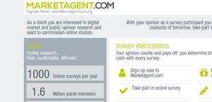 Marketagent.com