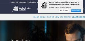Markettradersinstitute.com