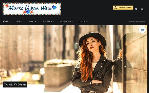 Marks Urban Wear®