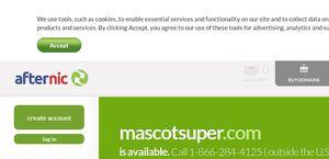 Mascotsuper.com