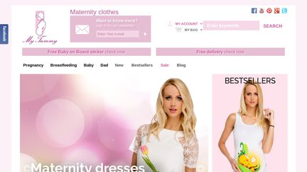Maternity Clothes USA