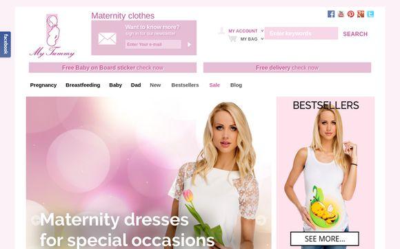 Maternity Clothes USA