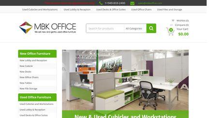 MBK Office