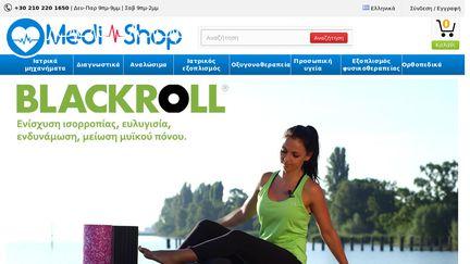 Medi-Shop.gr