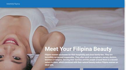 MeetMyFilipina.com