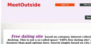 Meetoutside.com