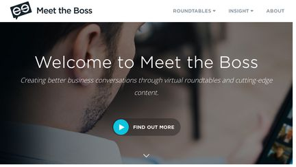 Meettheboss.tv