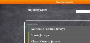 Mejerseys.com