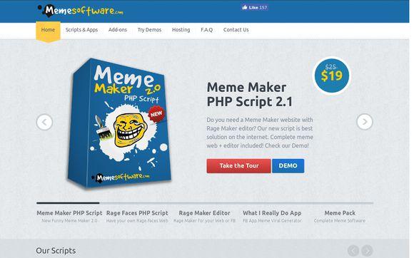 MemeSoftware
