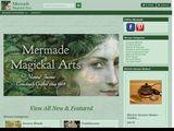 Mermadearts.com