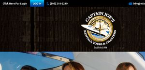 Captain Joe's Boat Rentals