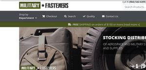 Military-fasteners.com