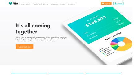 The 10 Best Personal Finance Sites in 2019 | Sitejabber