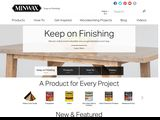 Minwax.com
