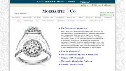 Moissanite Co