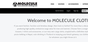 Molecule-clothing.com