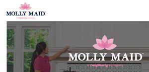 mollymaid com