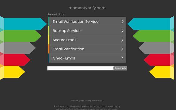 MomentVerify