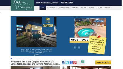 Monticello Canyonlands Inn