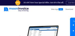 MoonInvoice
