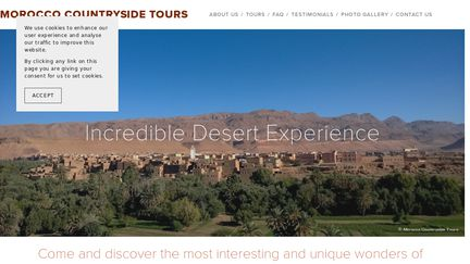 MoroccoCountrysideTours