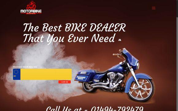 MotorbikeBuyer.co.uk