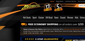 MotorcycleCloseouts