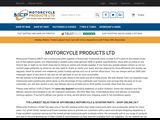 Motorcycleproducts.co.uk