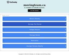 MovingTeam.ca