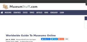 Museumstuff.com