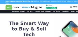 musicMagpie.co.uk