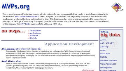 MVPs.org