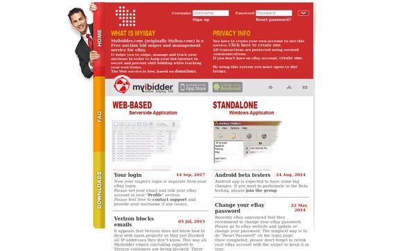 Myibidder.com