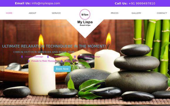 Body to Body Massage in Jasola, South Delhi