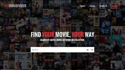 My Movie Finder