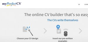 myperfectcv reviews 202 reviews of myperfectcv co uk sitejabber