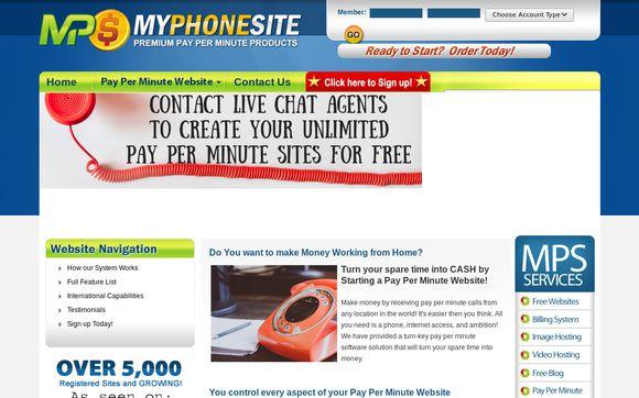 MyPhoneSite.com